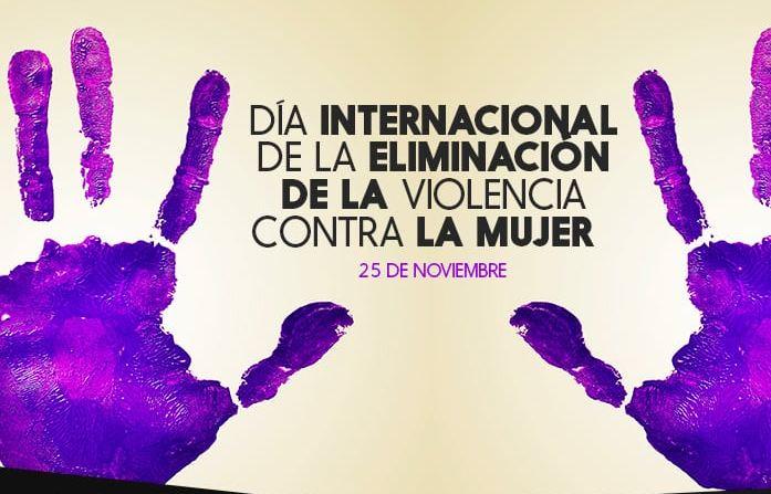 Resultado de imagen para Día Internacional de la Eliminación de la Violencia contra la Mujer