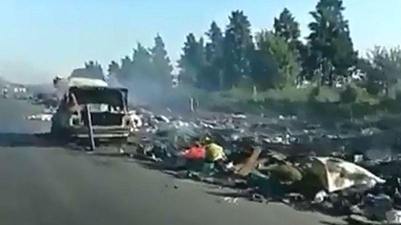 Quilmes: Aumentan las quejas por los basurales a cielo abierto