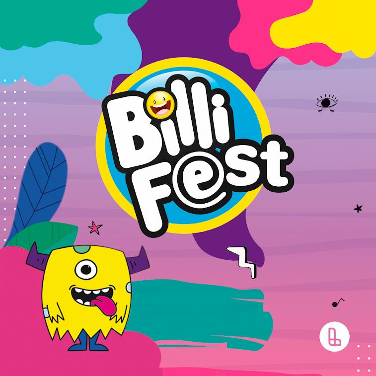 Image result for El Billi Fest se realiza este fin de semana en Lanús con actividades gratuitas para toda la familia
